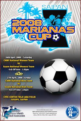 2008 Marianas Cup