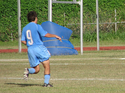 Angelo Villagomez CNMI Football