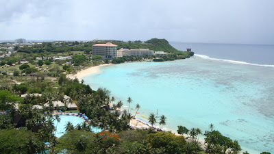 Tumon Bay Marriott Guam