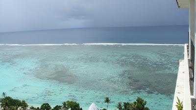 Tumon Bay Reserve Guam
