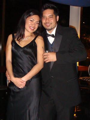 Tania Chong Dexter Mendiola