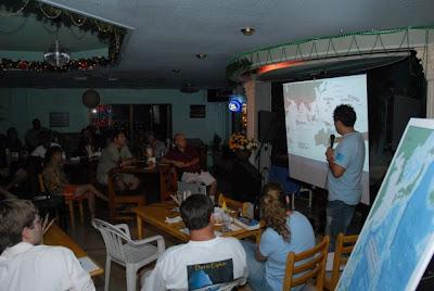 Marianas Dive Presentation