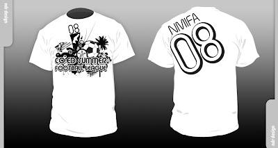 NMIFA soccer t shirts