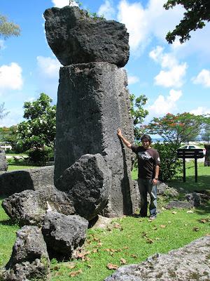 House of Taga Latte Stones