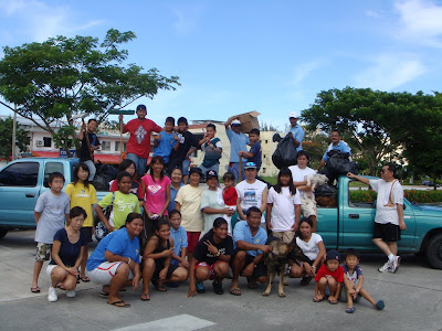 beautify Cnmi cleanup