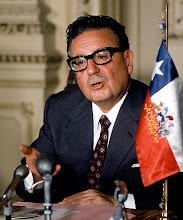 """Batallón 77 de El Cafetal """"Dr.Salvador Allende"""""""