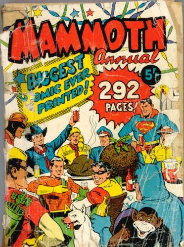 [Mammoth+Annual+]