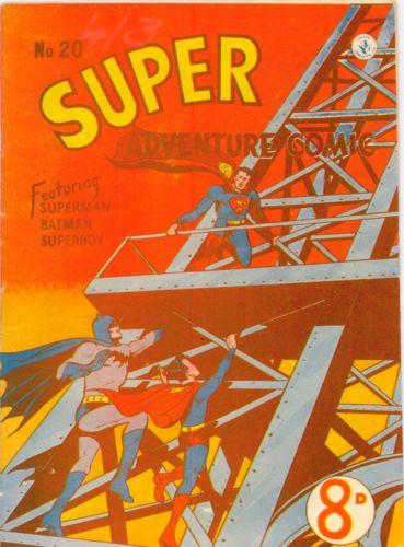 [Super+Adventure+(1950)+]