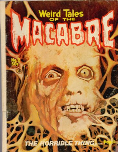 [Weird+Tales+of+the+Macabre+]