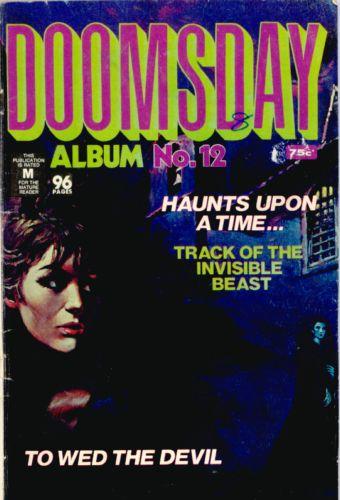 [Doomsday+Album+]