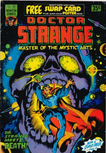 [Doctor+Strange+]