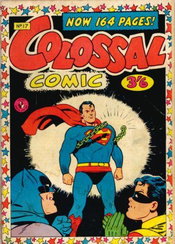 [Colossal+Comic+]