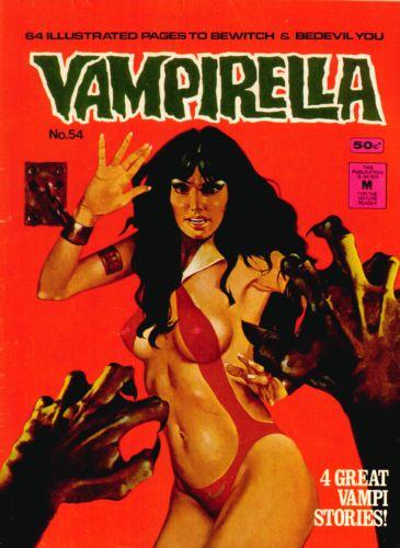 [Vampirella+]