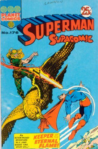 [Superman+Supacomic+]