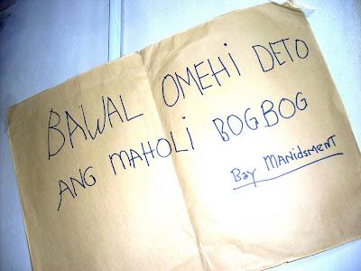 Bakit nga ba binago ang dating abakada