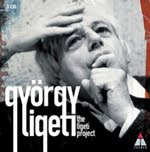 Who The Fuck?: The Ligeti Project (György Ligeti, reed. 2008) [0019, 12-IV-2010]