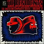 "Who The Fuck?: ""Kaw-Liga"" (The Residents, 1986) [0023, 10-V-2010]"