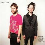 Talibam!: Boogie in the Breeze Rocks (2009)