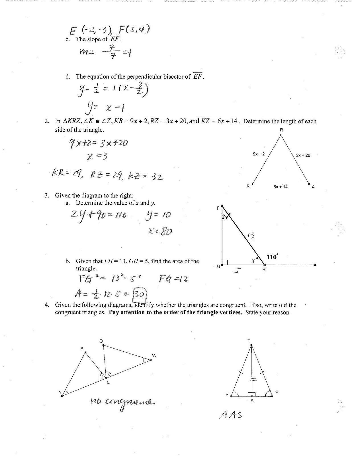 Jiazhen S Geometry November