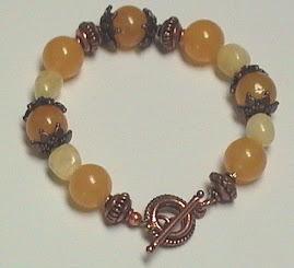 ~Honeycomb Bracelet~