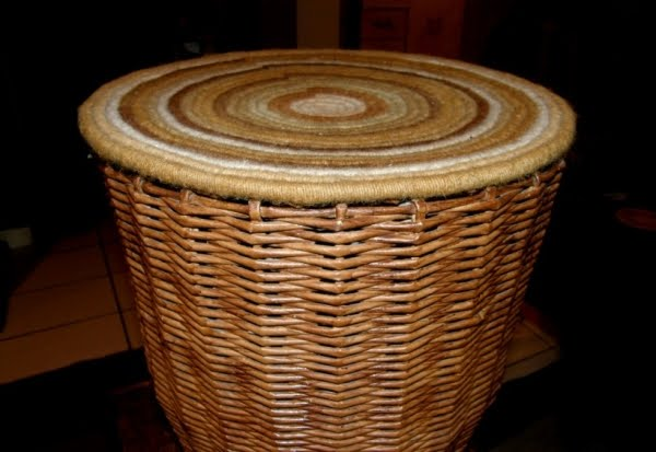 paper basket weaving instructions expand and compare with basketry