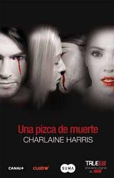 Una Pizca de Muerte – Charlaine Harris