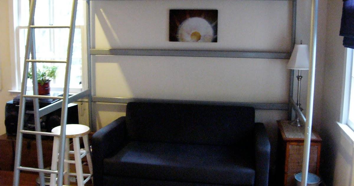 Uhuru Furniture Amp Collectibles Sold Ikea Tromso Loft