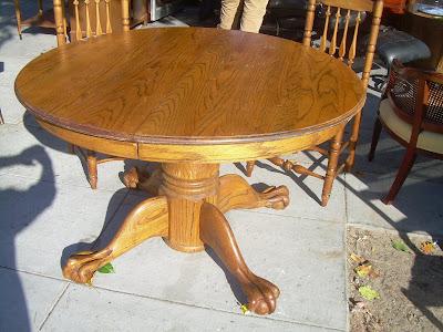 Uhuru Furniture Amp Collectibles September 2008