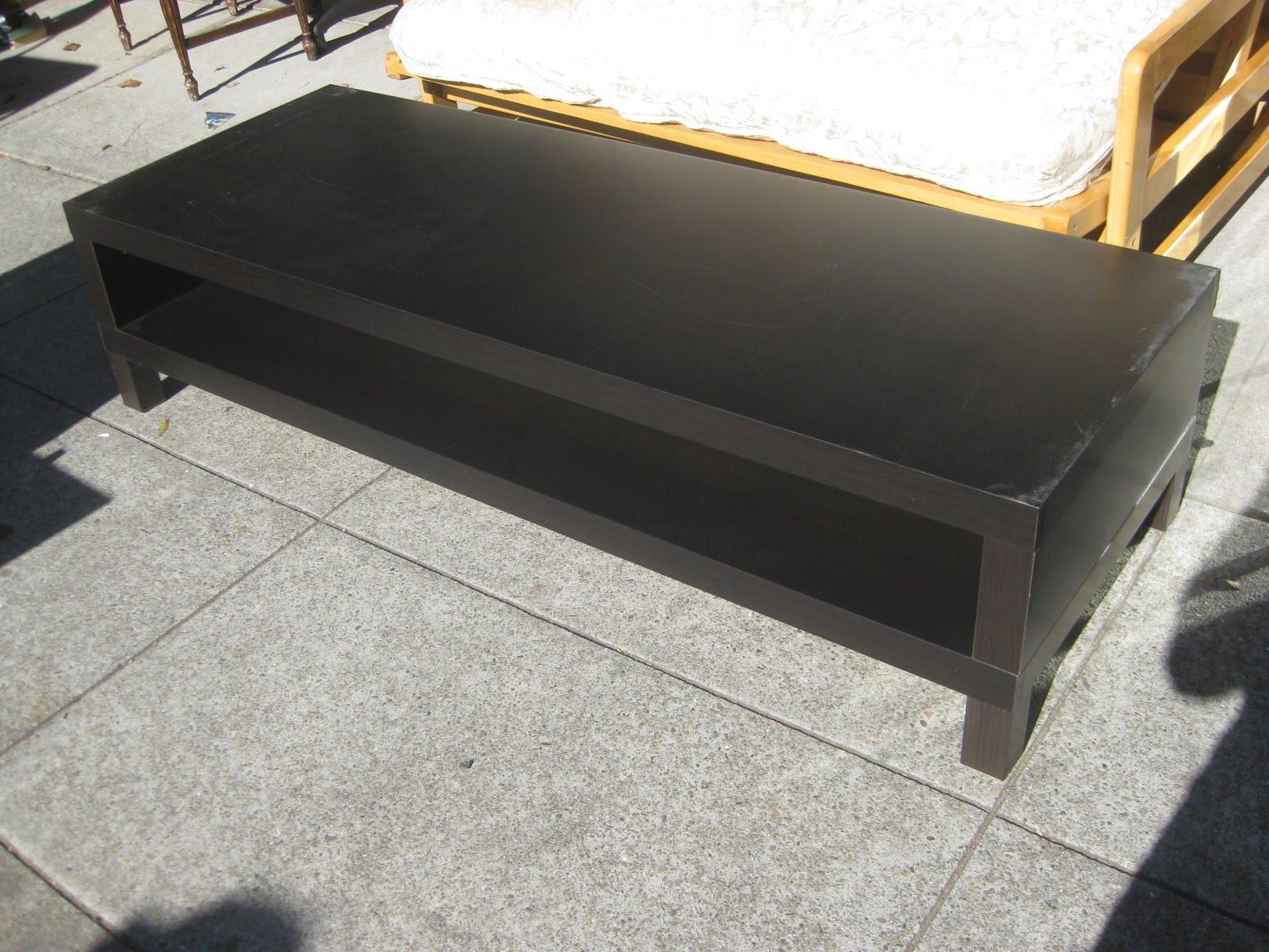 Uhuru Furniture Collectibles Sold Ikea Coffee Table 35