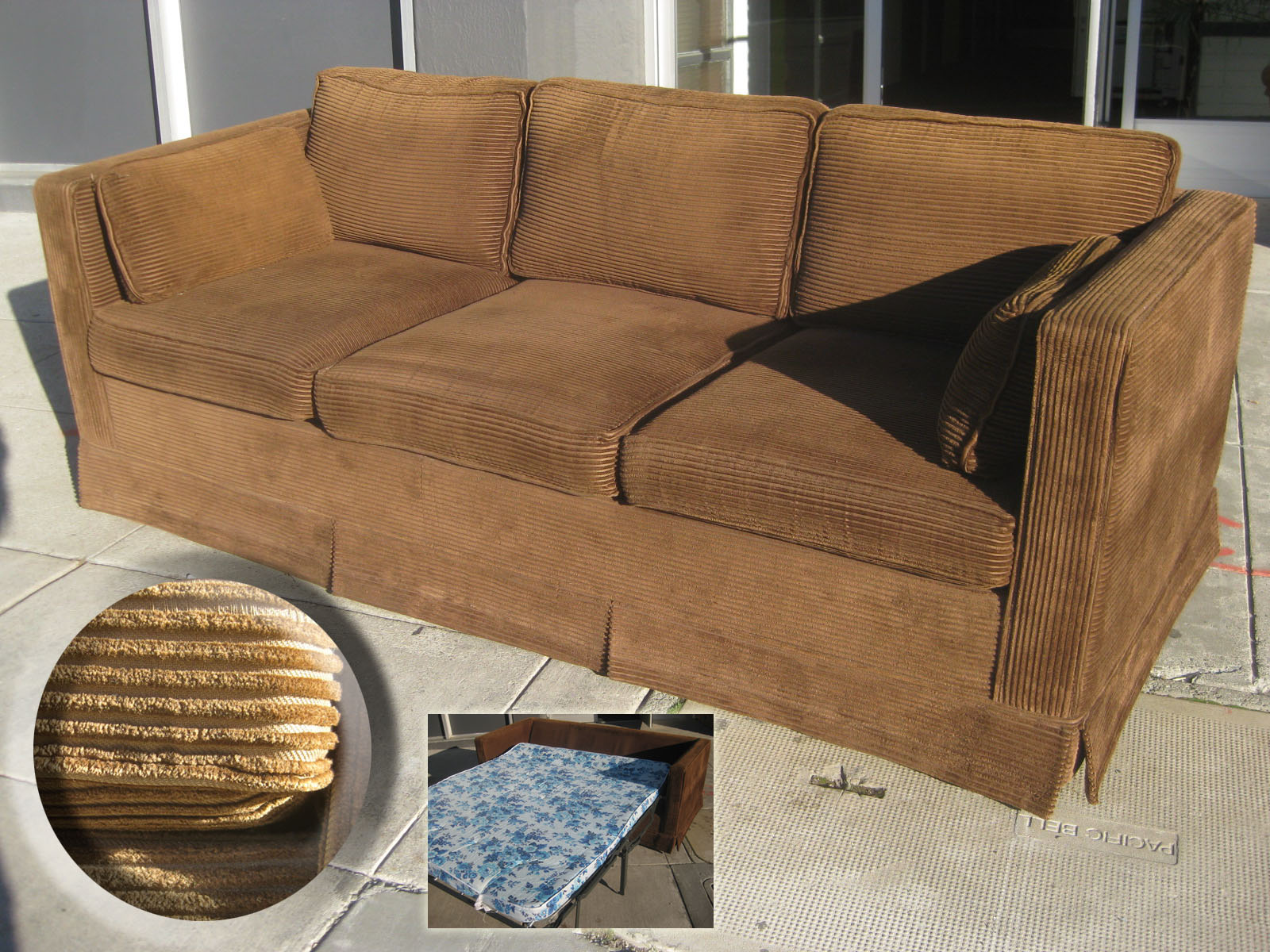 Cool Uhuru Furniture Collectibles Sold Corduroy Sofabed 100 Gmtry Best Dining Table And Chair Ideas Images Gmtryco