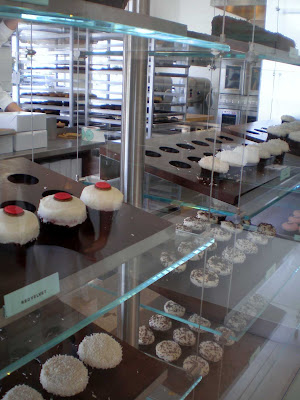 Crave Cupcakes Uptown Park