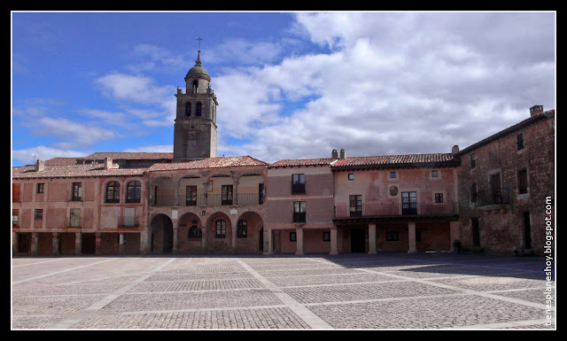 Plaza de Medinaceli