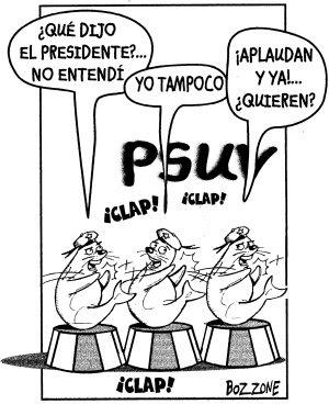 Plomo Parejo Por Radio Caracas Radio: MANUAL PARA SER JALA