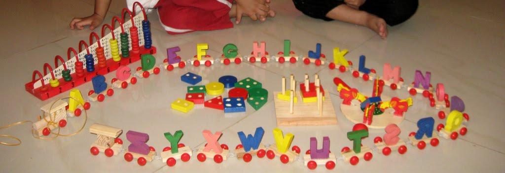 Sawantwadi Toys Artsy Craftsy Mom