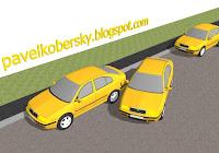 Filozofie řízení: Podélné parkování pro přemýšlivé