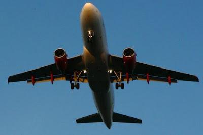 Jak rozeznat Boeing 737 od Airbusu 320?