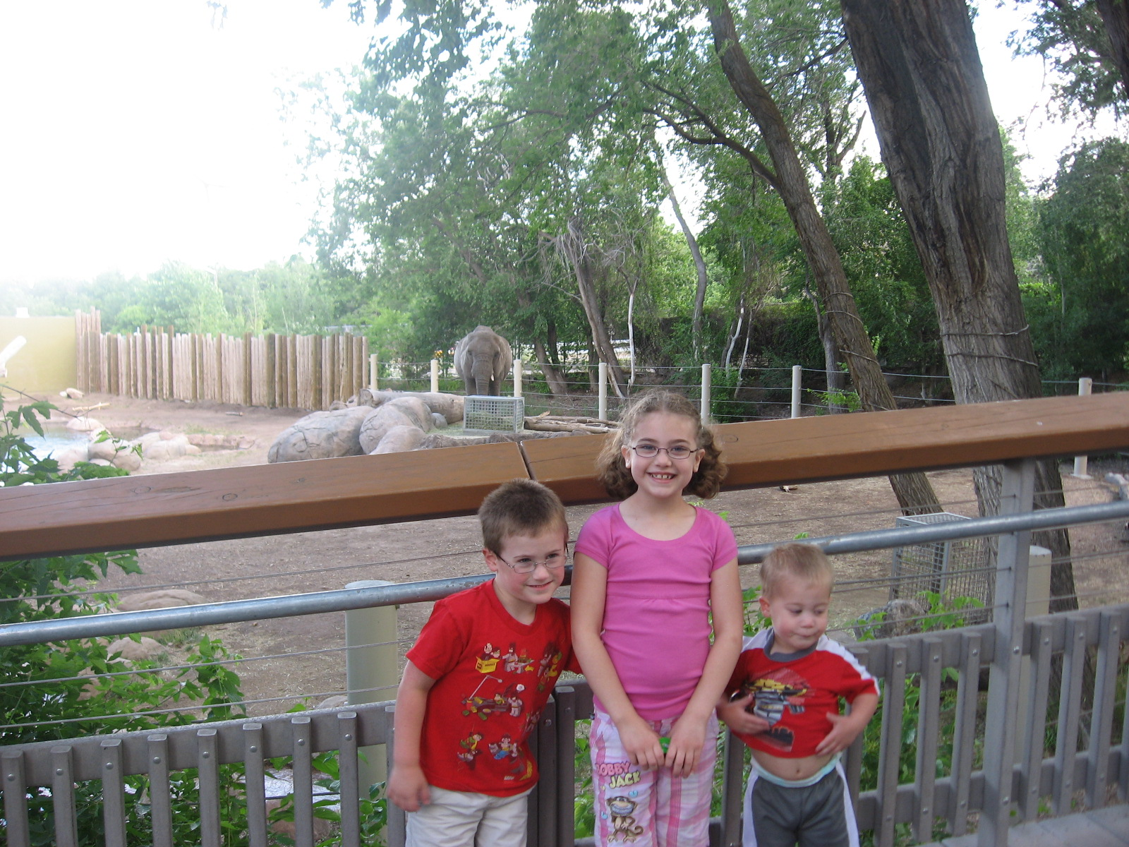 The Little Ladies: Darrington Family Trip-Camping Style