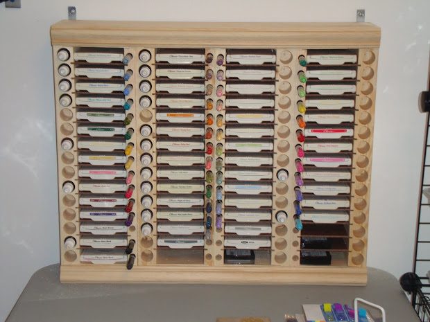 20 Rubber Stamp Ink Pad Storage Pictures And Ideas On Meta Networks