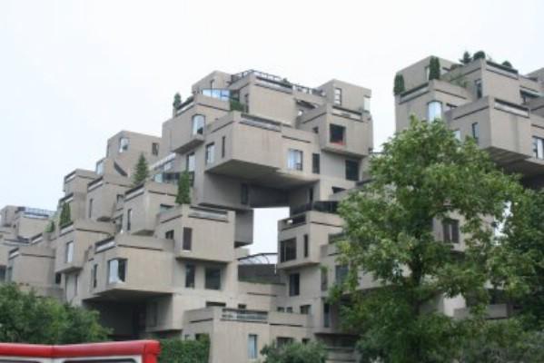 Just an Idiot Blogs   8 Rumah  Bangunan Teraneh dan