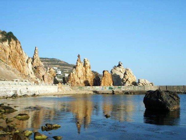 Vacances en tunisie - 1 part 5
