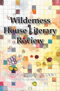 Wilderness House Press: Wilderness House Literary Review