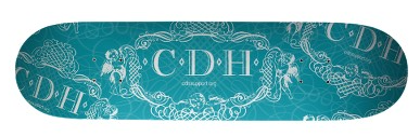 CDH Skateboards