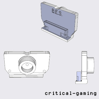 Critical-Gaming Network - Blog - WiiR Cam