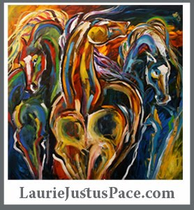 Laurie Justus Pace Contemporary Texas Artist