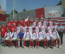 ROMANGIA 2006/2007