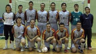 Seniores Futsal