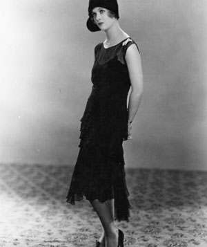 picky girl: The Little Black Dress Revisited
