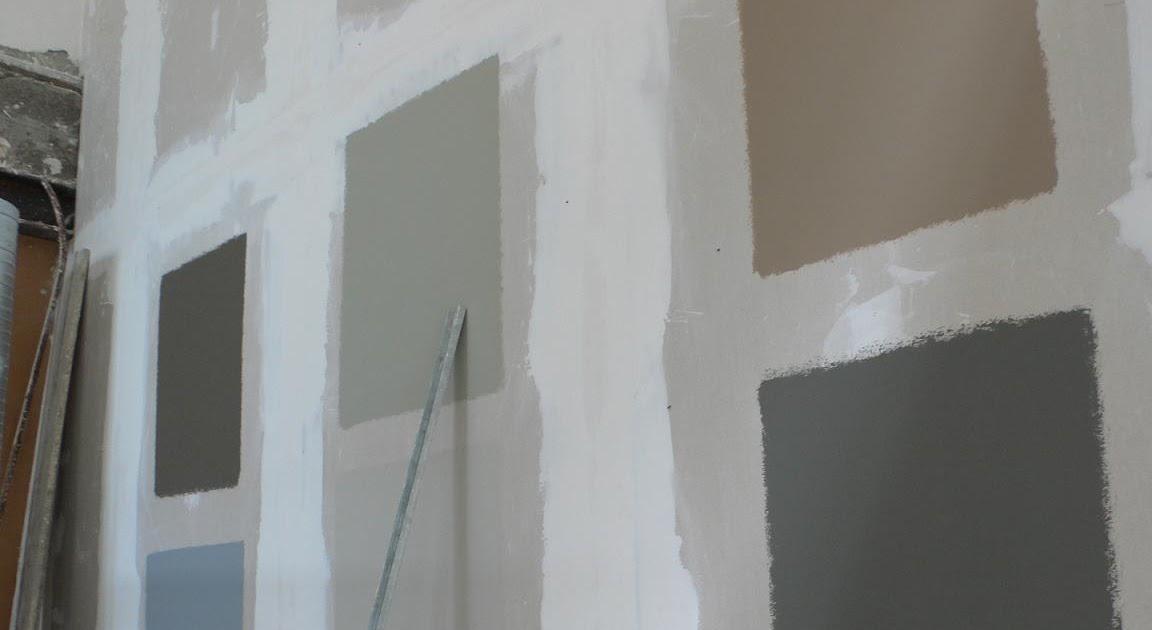 Le Choix Des Couleurs Par La Peinture