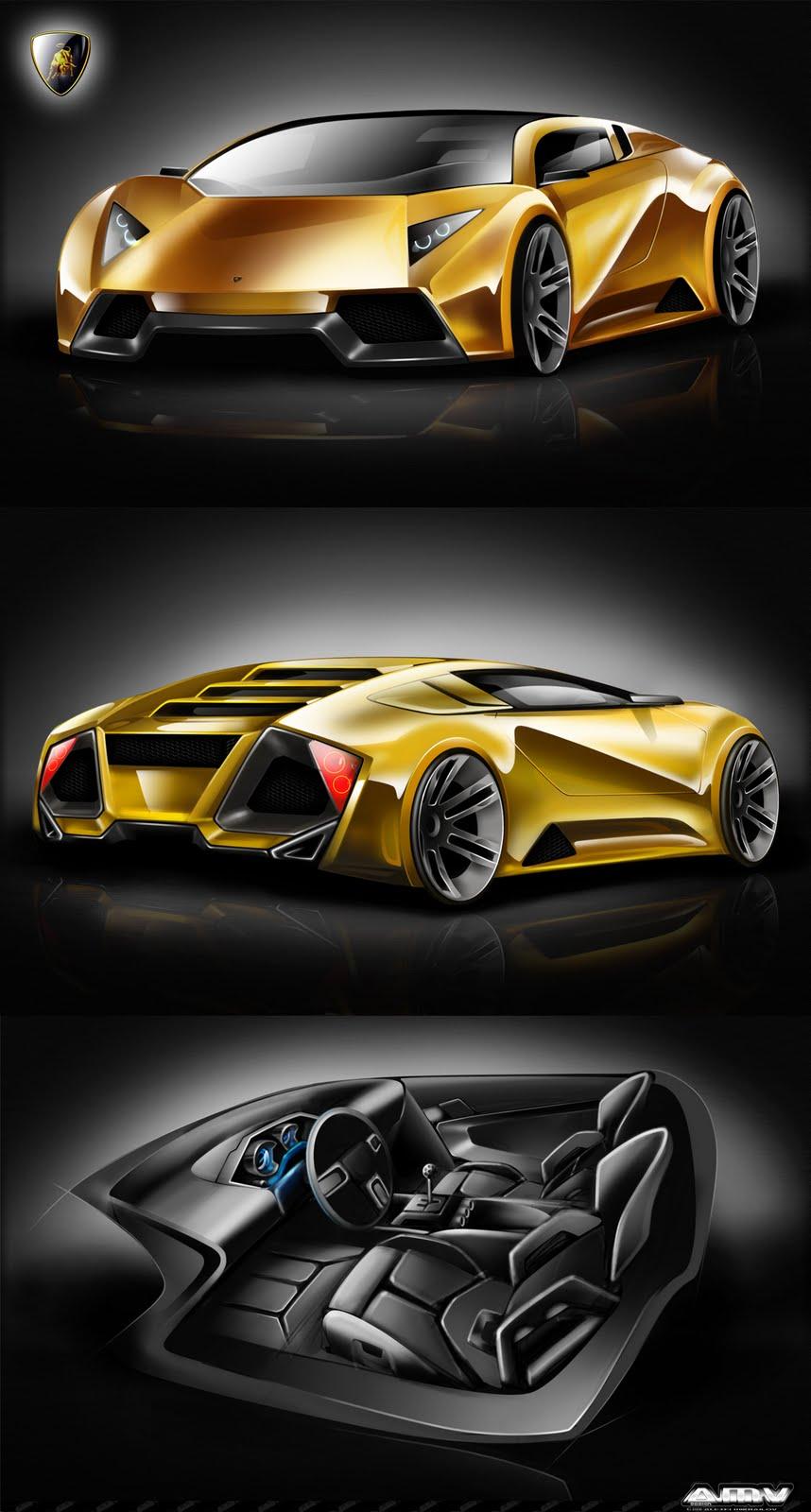 Car Concept Wallpaper 2010 Awesome Design Lvldoom Lyrics