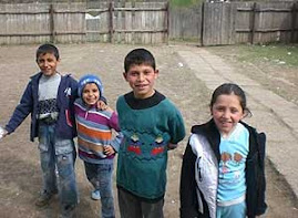 ROMA CHILDREN CZECH REPUBLIC